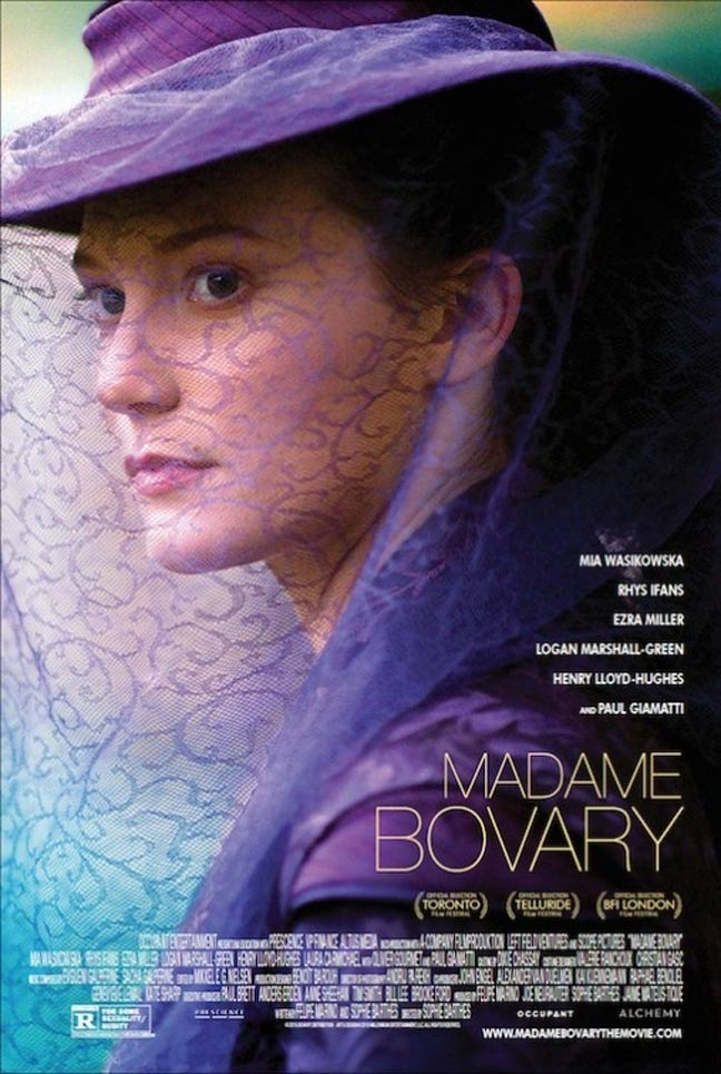 Madame Bovary Poster #1