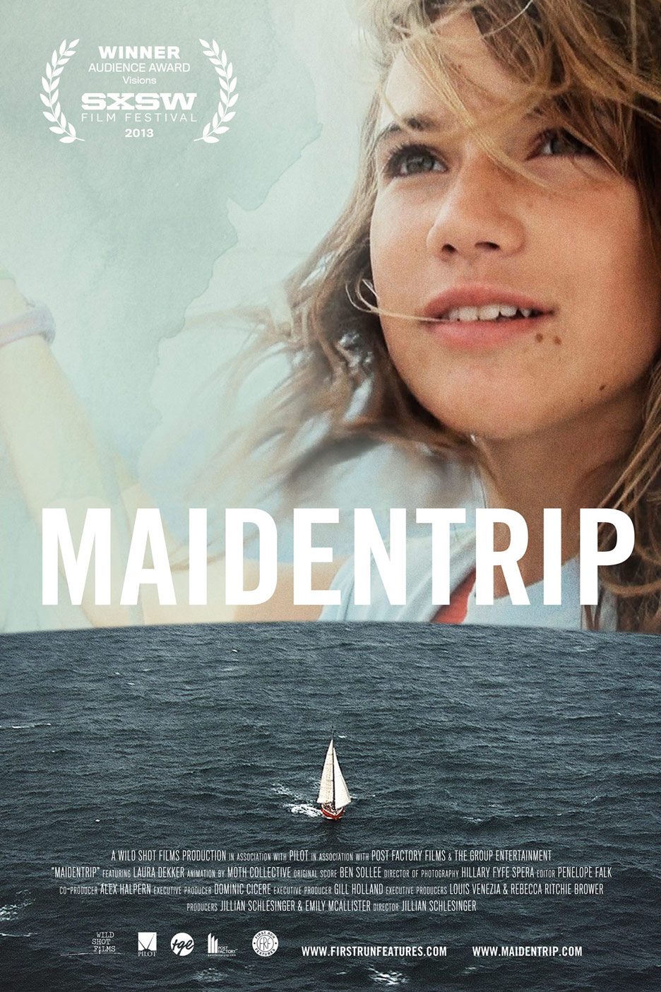 Maidentrip Poster #1