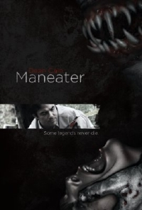 Maneater Poster #1