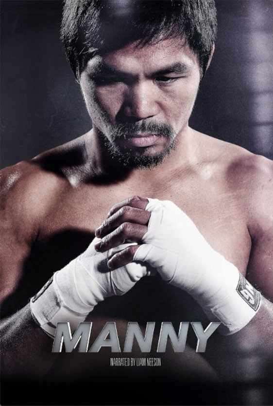 Manny Poster #1