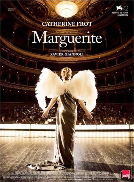 Marguerite Poster #1