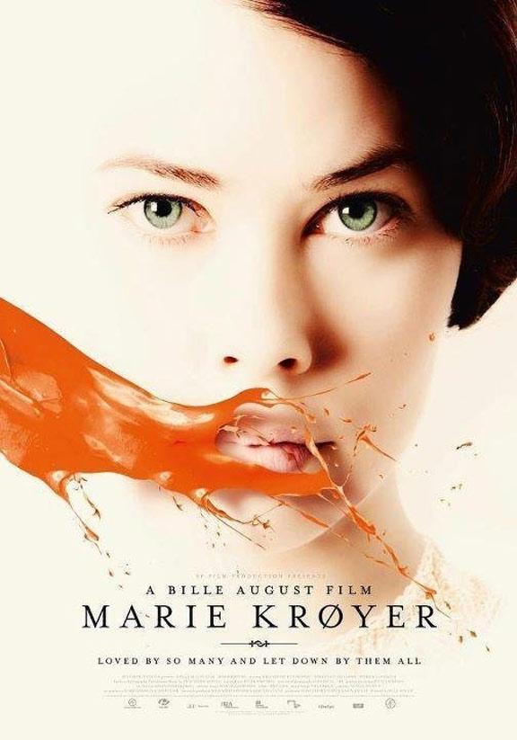Marie Krøyer Poster #1