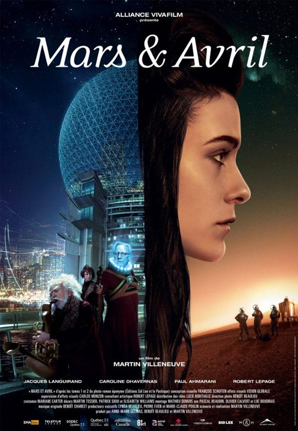 Mars & Avril Poster #1