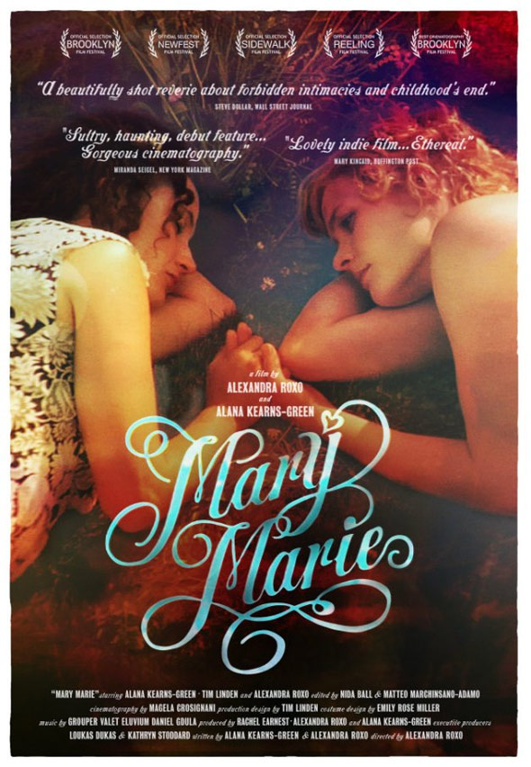Mary Marie Poster #1