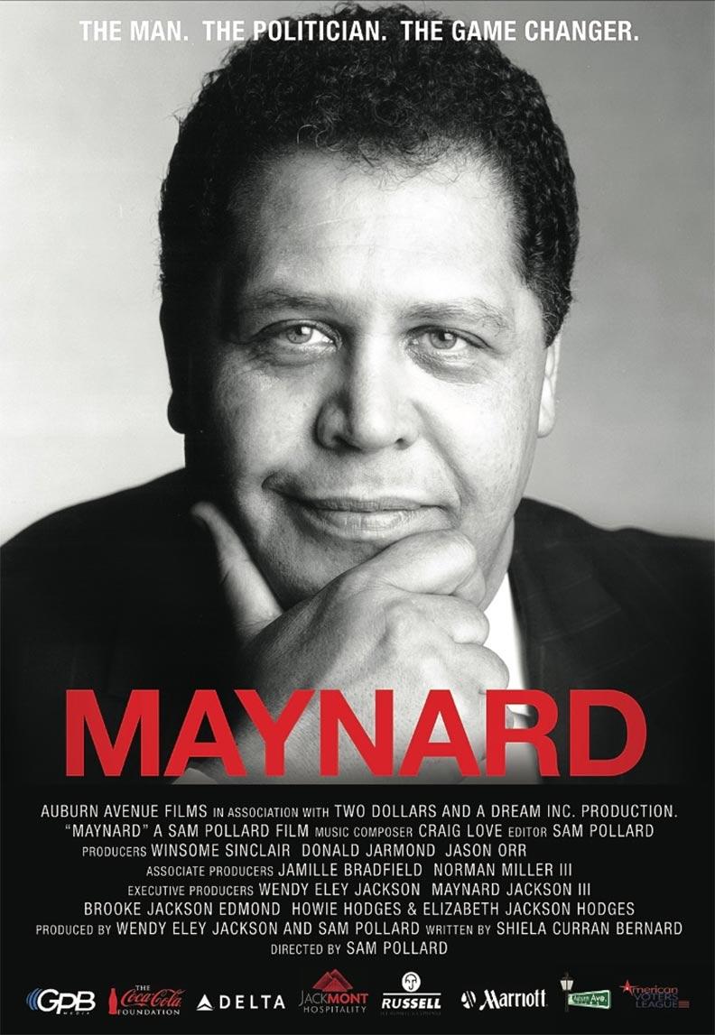 Maynard Poster #1