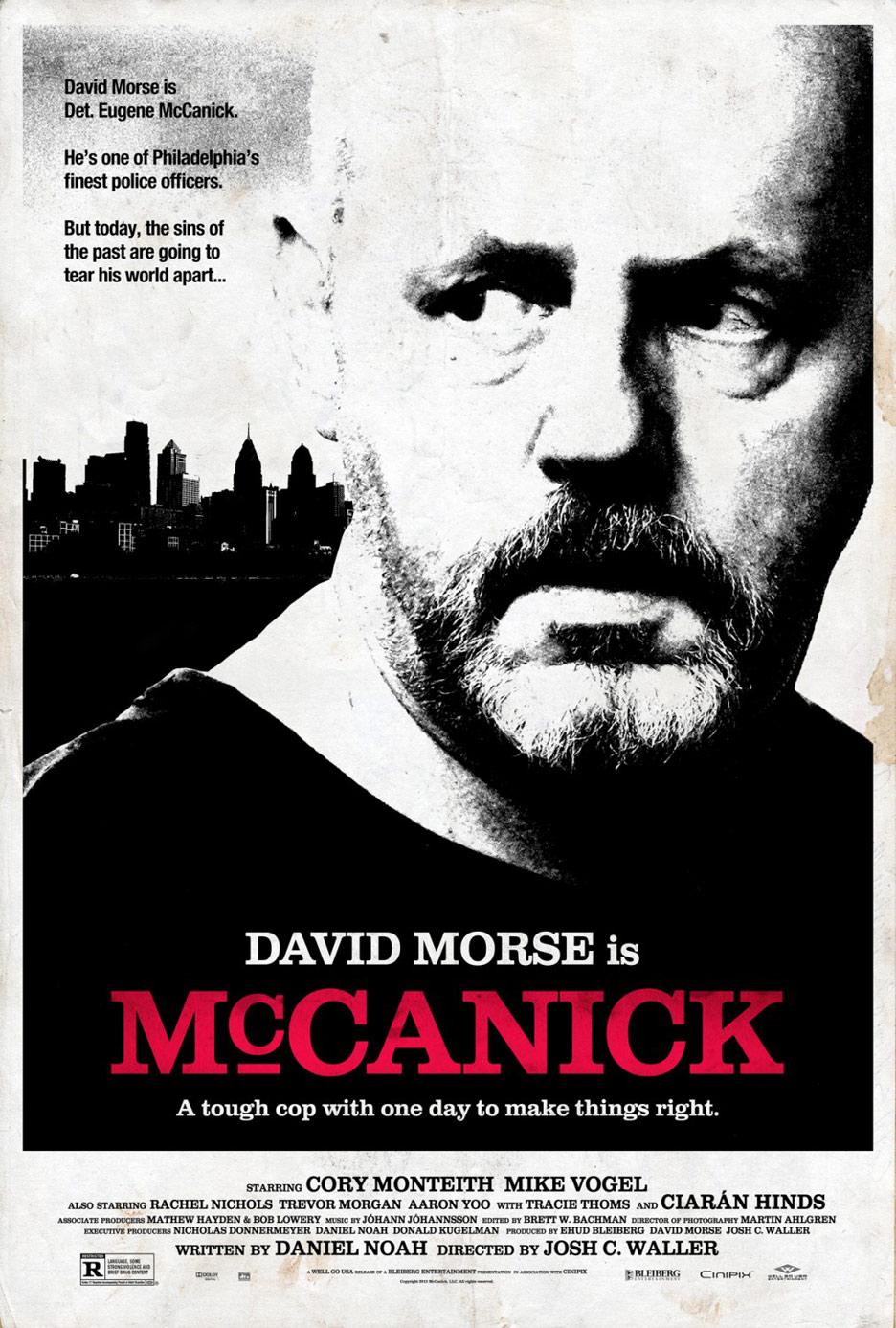 McCanick Poster #3