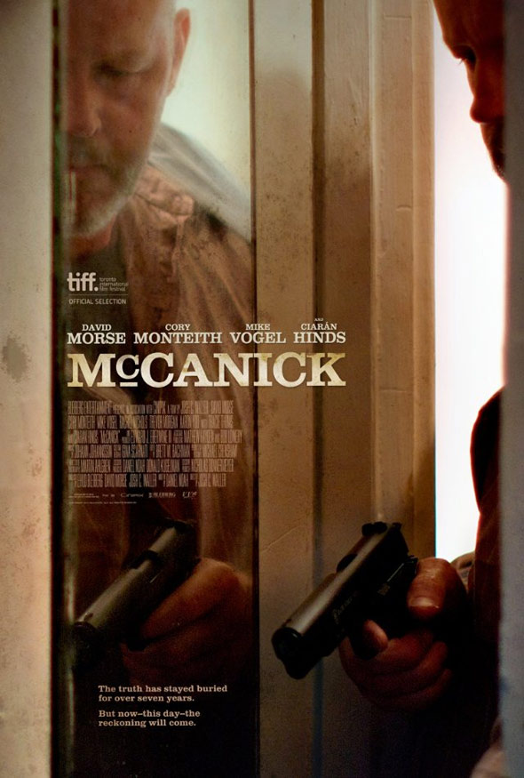 McCanick Poster #1
