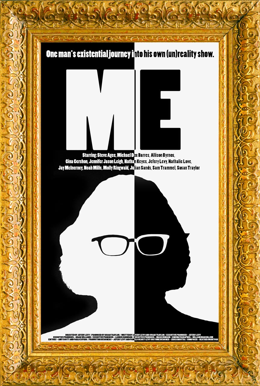 Me Poster #1