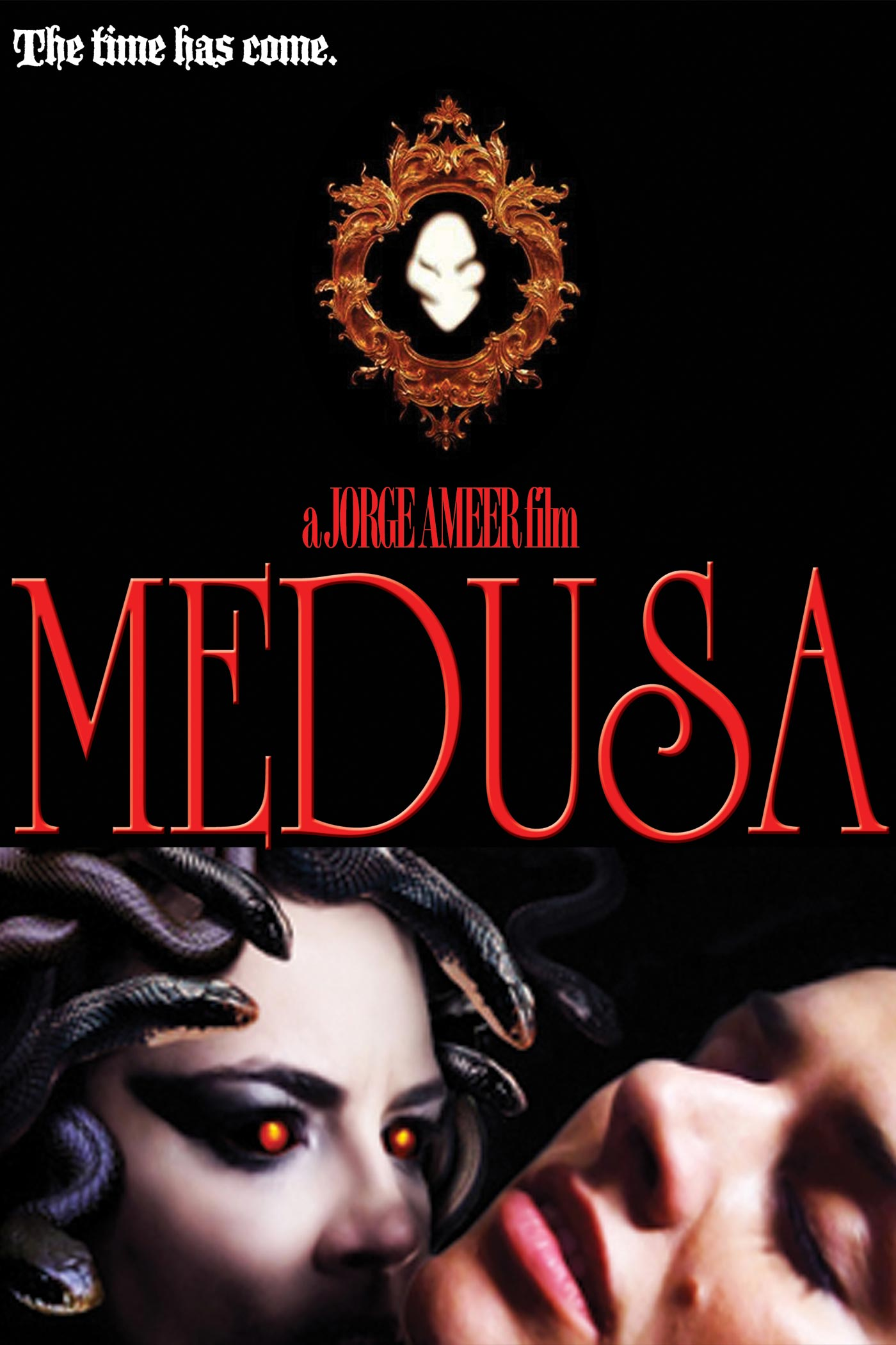 Medusa Poster #1