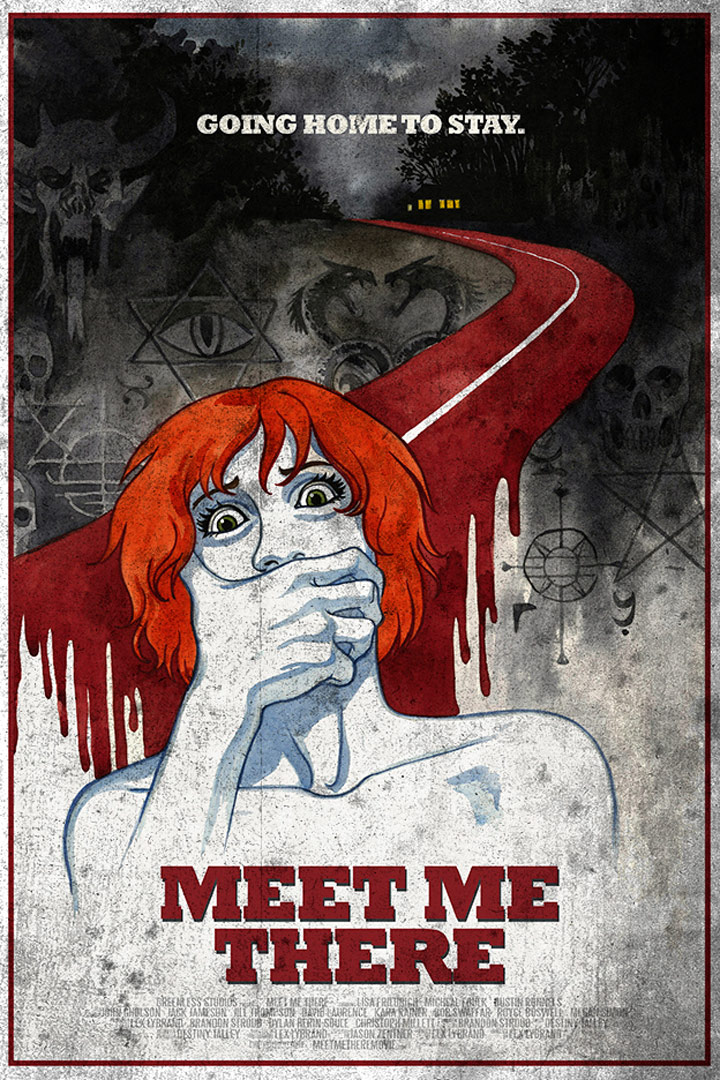 Meet Me There Poster #1