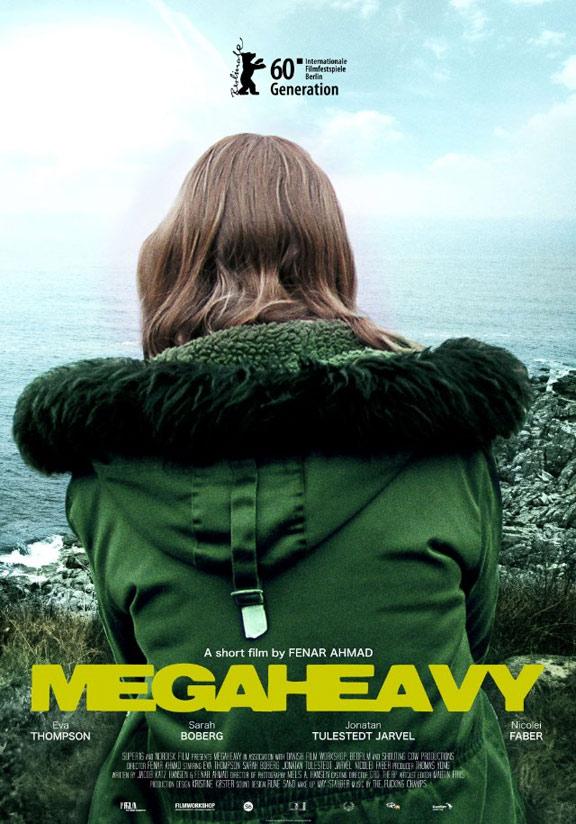 Megaheavy Poster #1