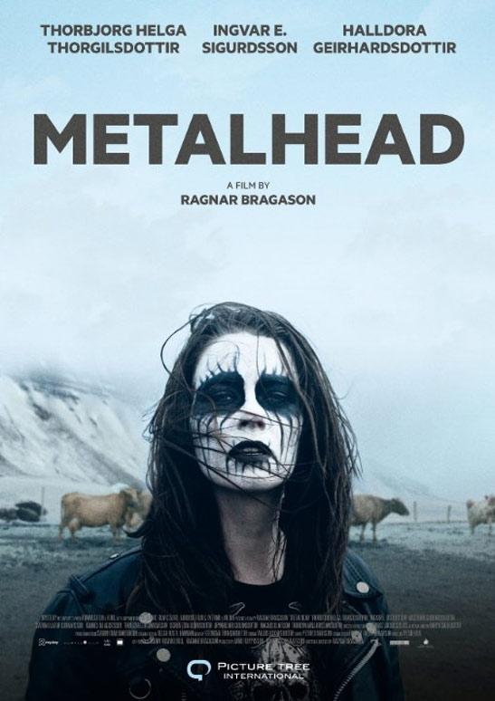 Metalhead Poster #1