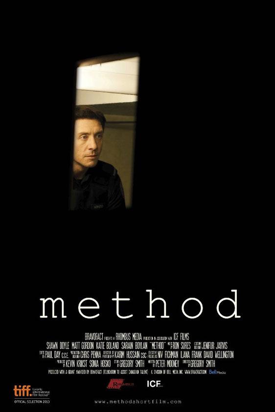 Method Poster #1
