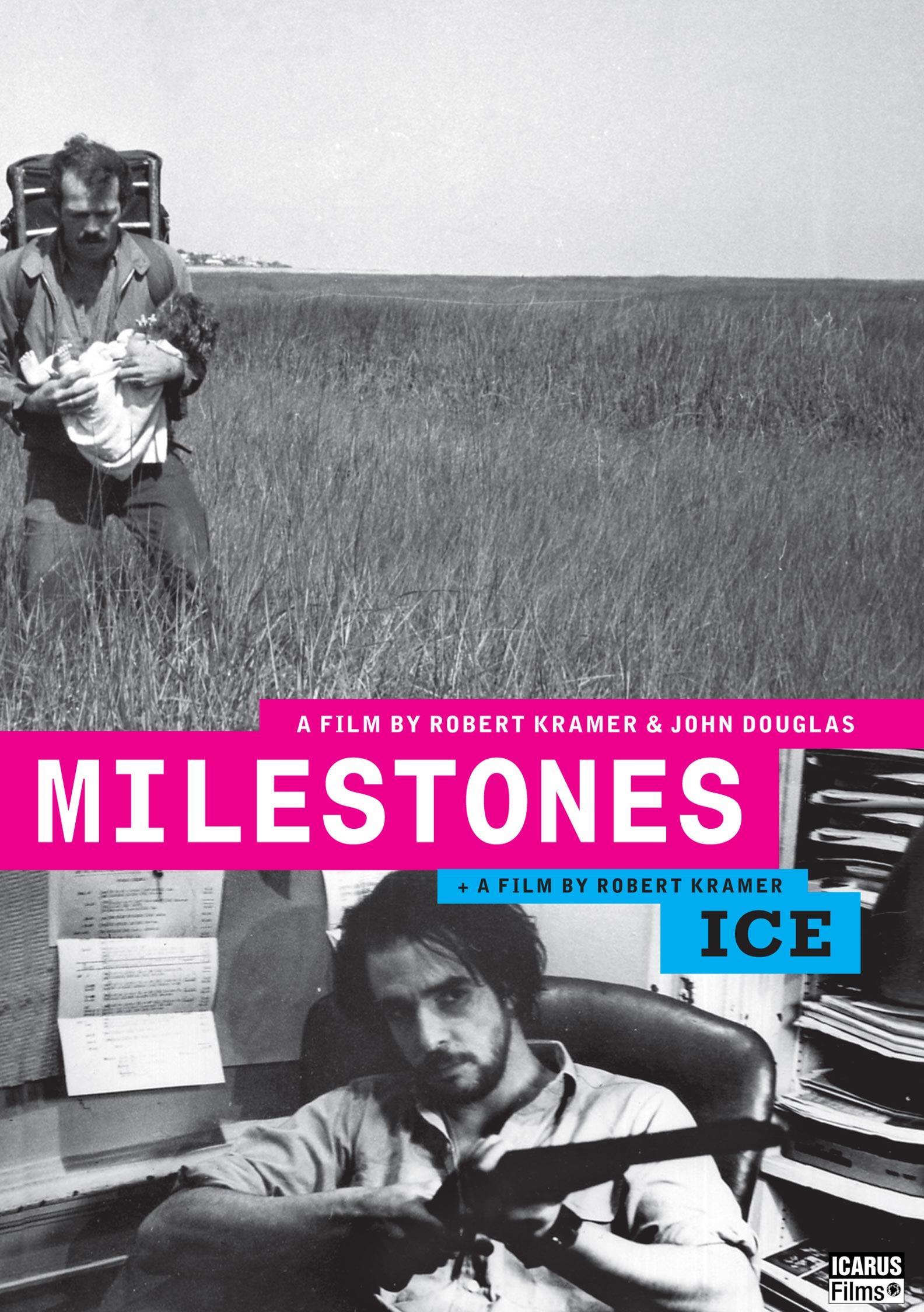 Milestones Poster #1