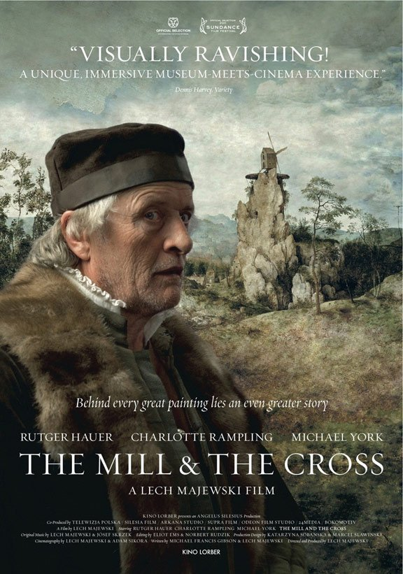 The Mill and the Cross Poster #1