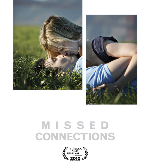 Missed Connections Poster #1
