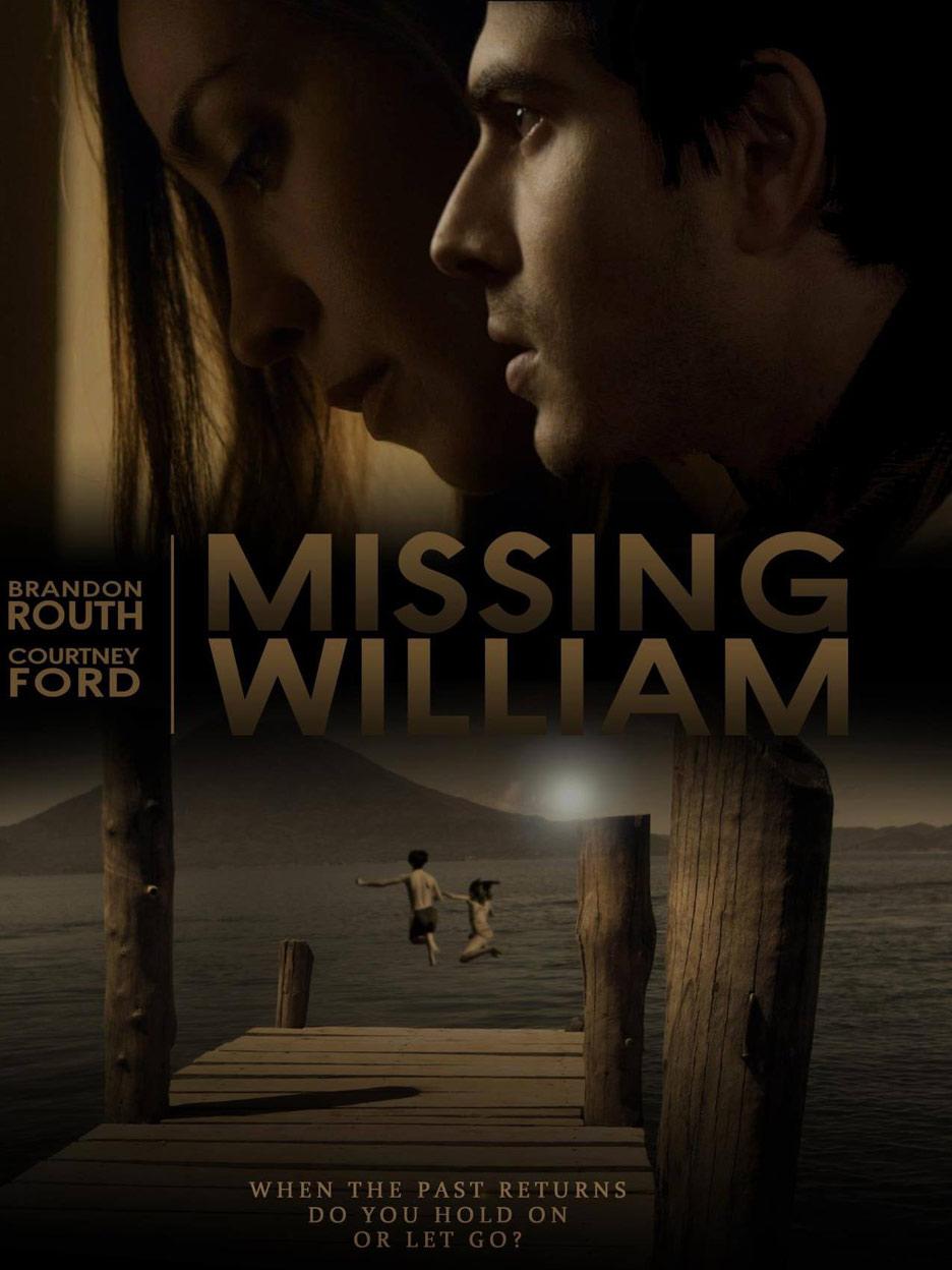 Missing William Poster #2