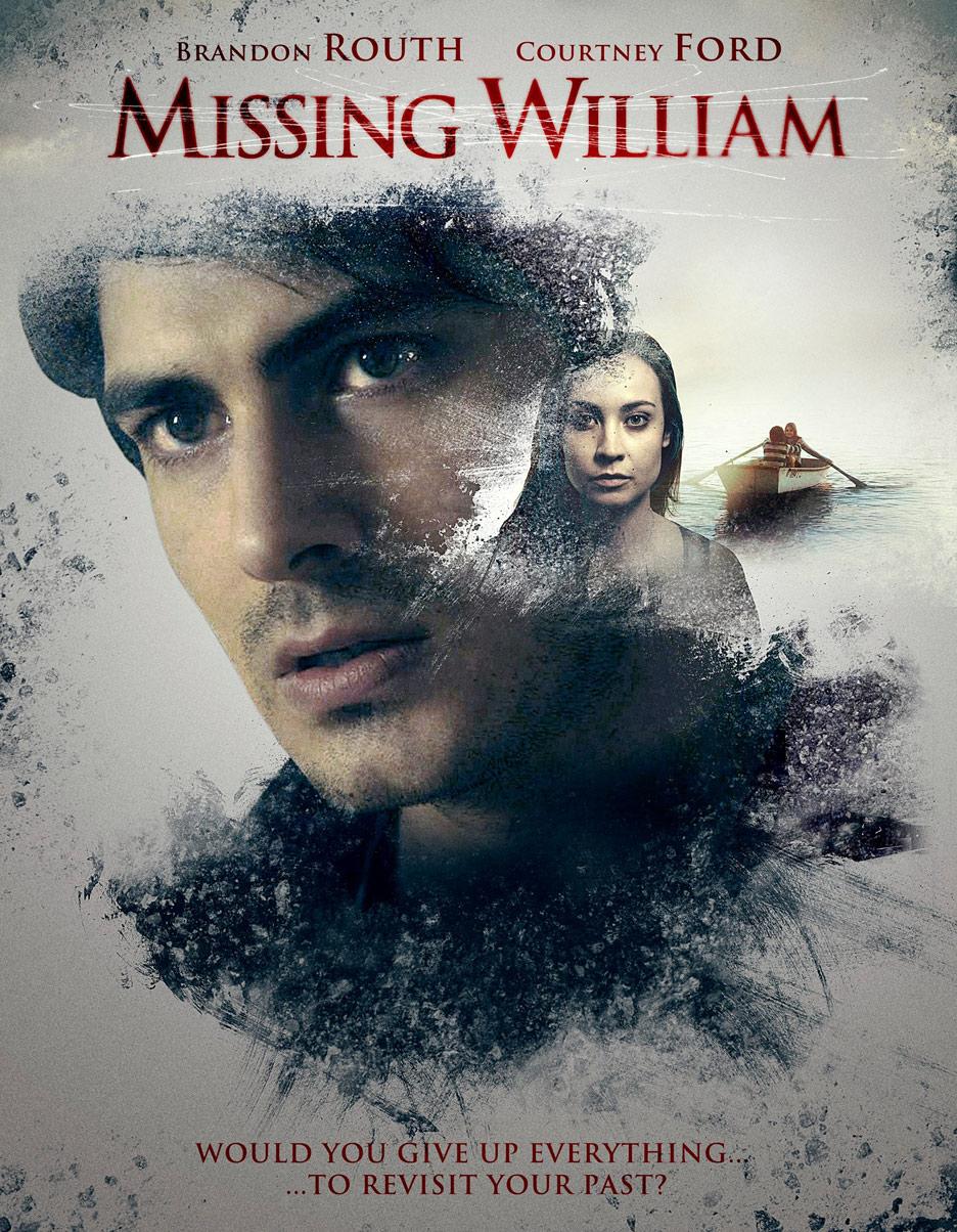 Missing William Poster #1