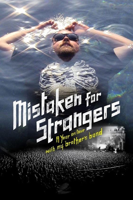 Mistaken for Strangers Poster #1