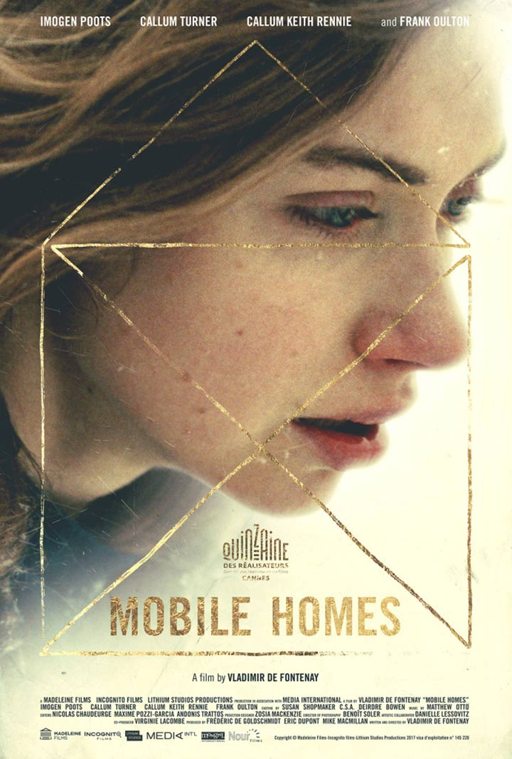 Mobile Homes Poster #1