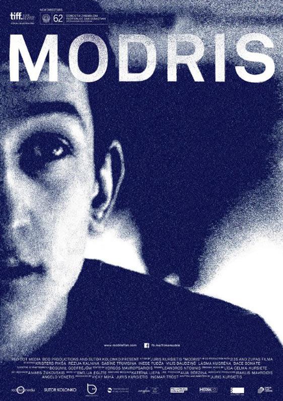 Modris Poster #1