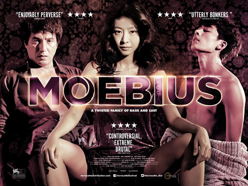 Moebius Poster #2