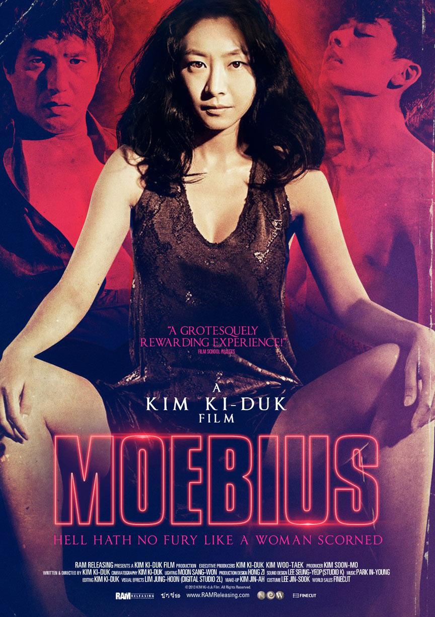 Moebius Poster #1
