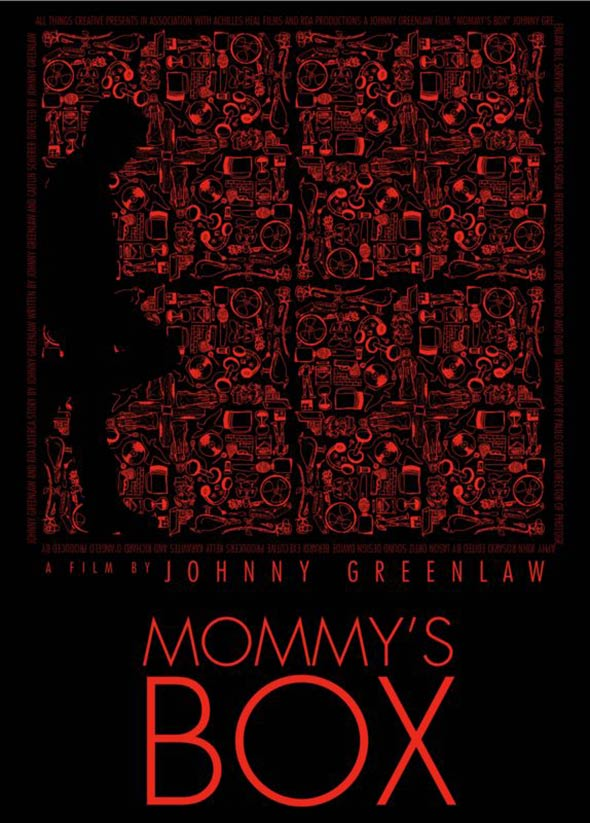 Mommy's Box Poster #1