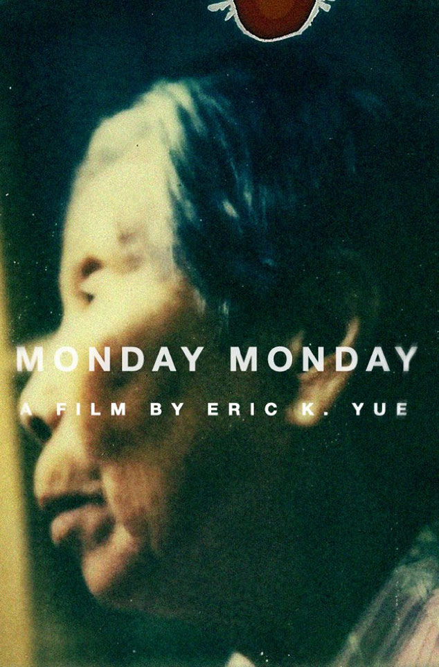 Monday Monday Poster #1
