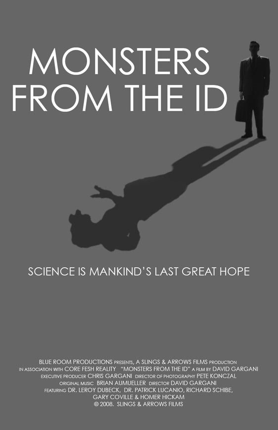 Monsters From The Id Poster #1