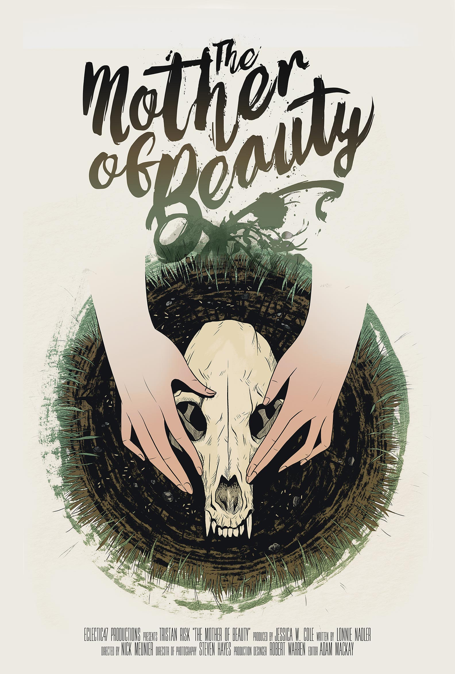 The Mother of Beauty Poster #1