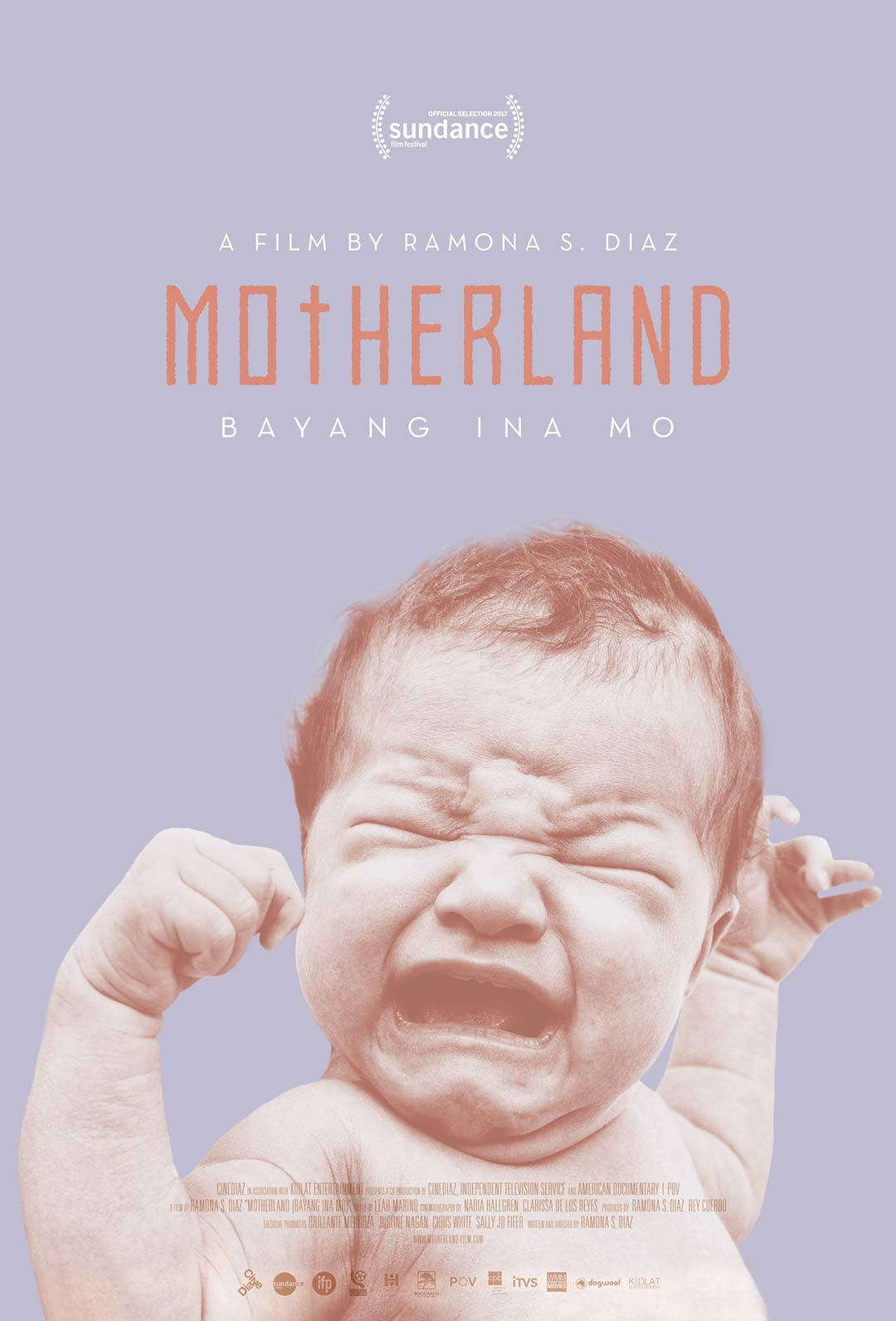 Motherland Poster #1