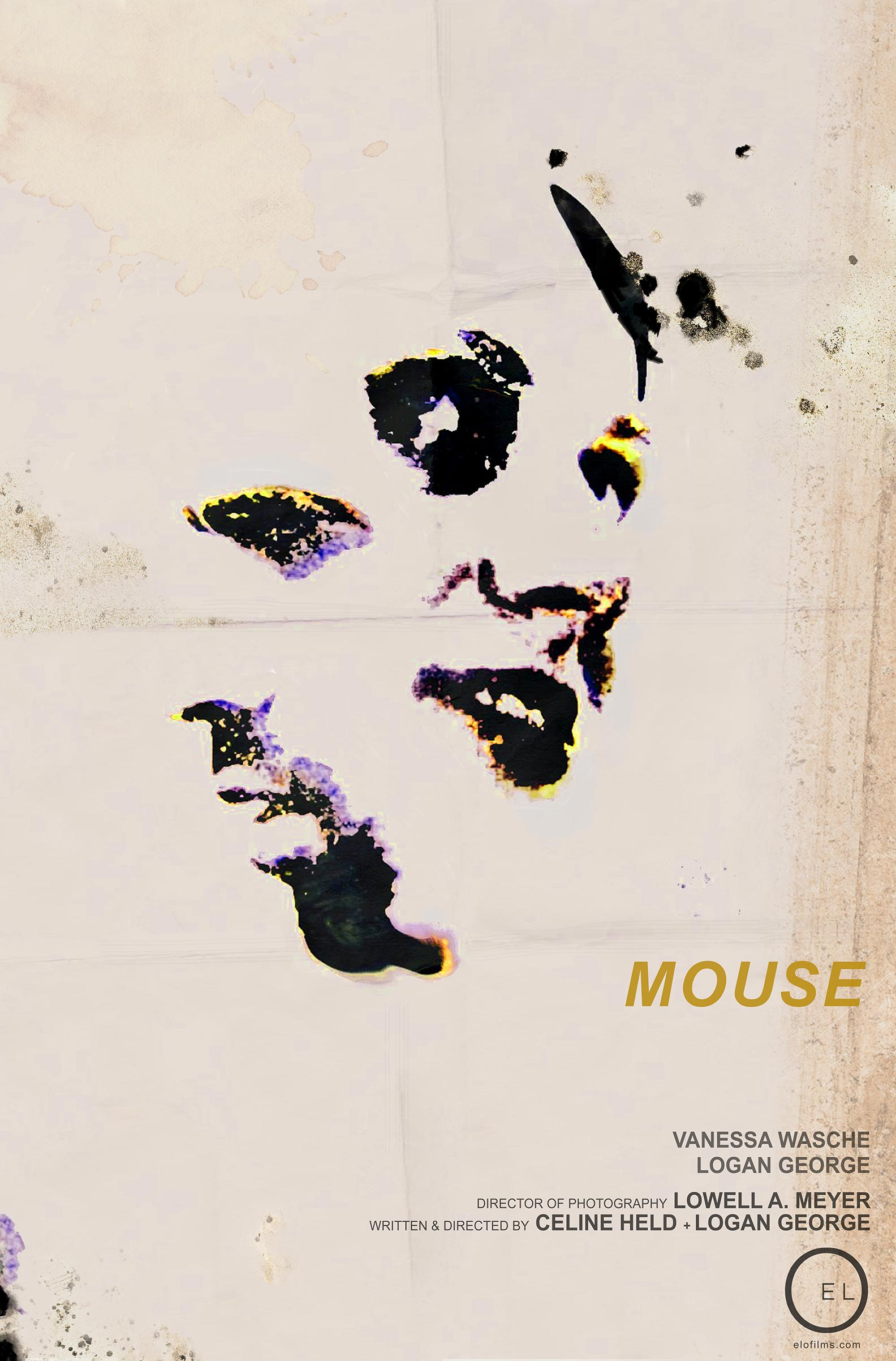 Mouse Poster #1
