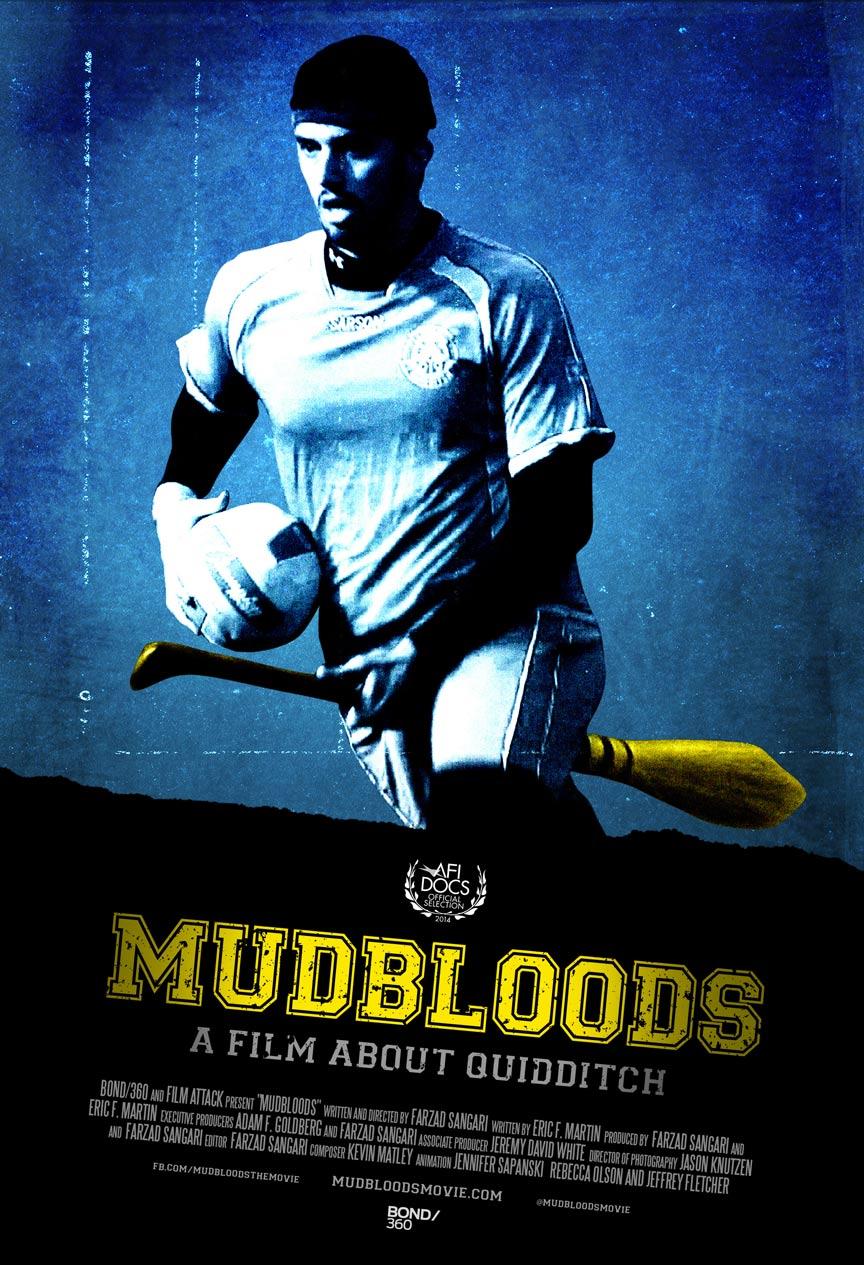 Mudbloods Poster #1