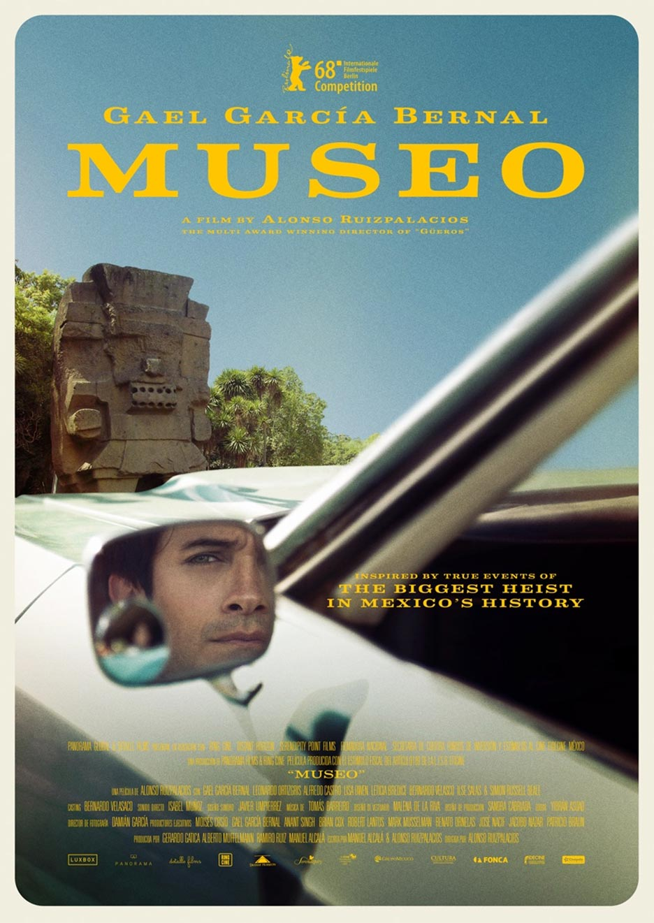 Museo Poster #1