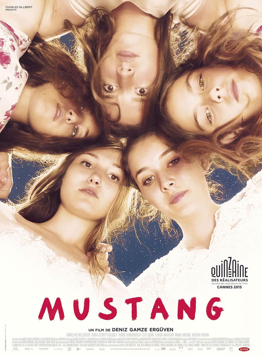 Mustang Poster #1