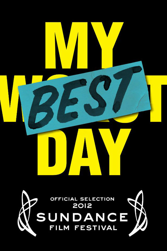 My Best Day Poster #1