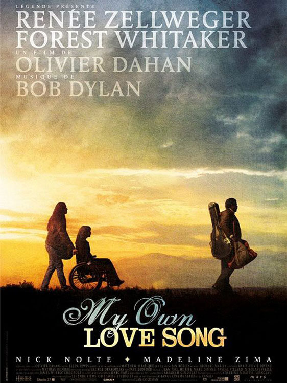 My Own Love Song Poster #1