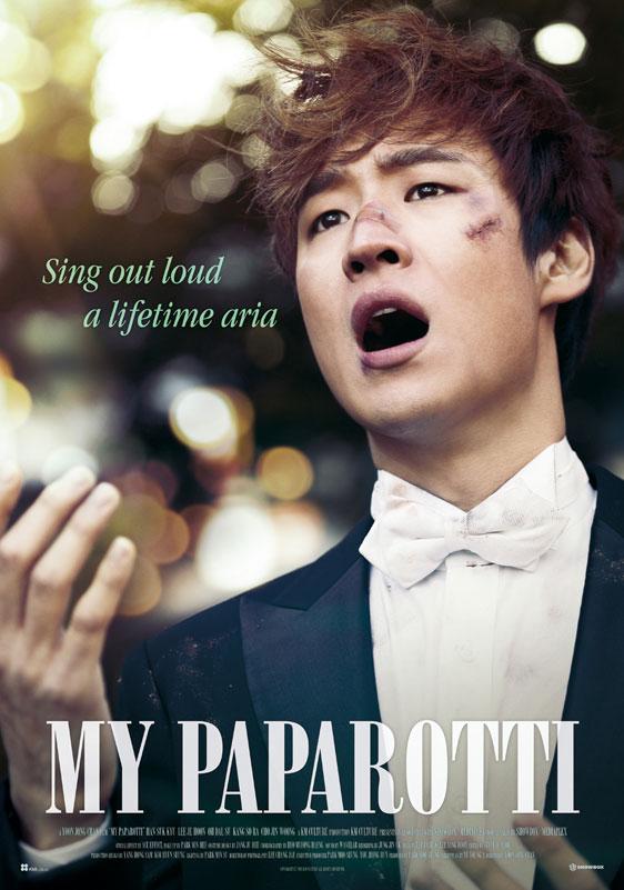 My Paparotti Poster #1