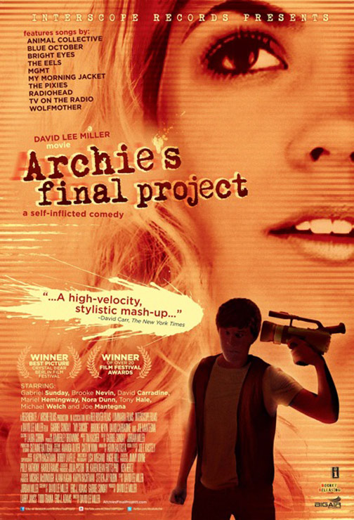 Archie's Final Project Poster #2