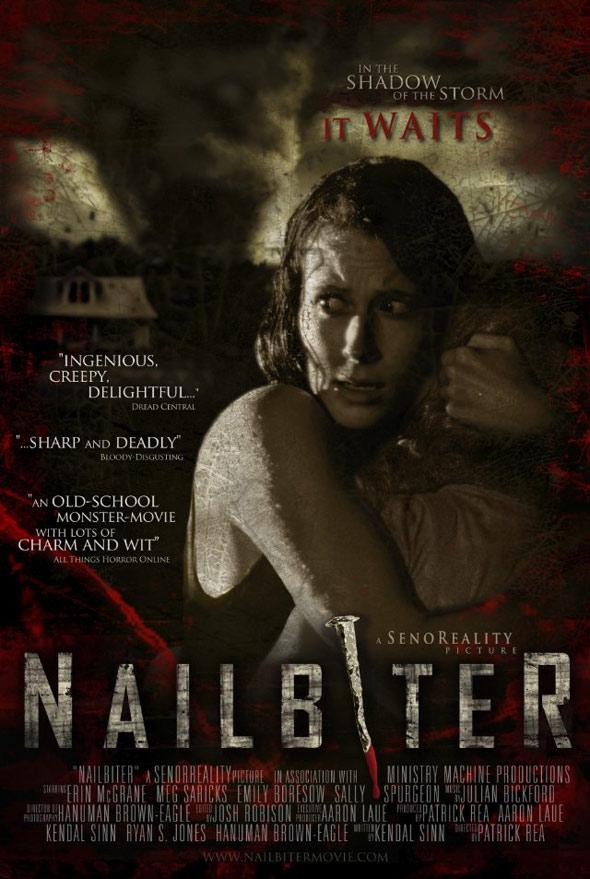 Nailbiter Poster #1