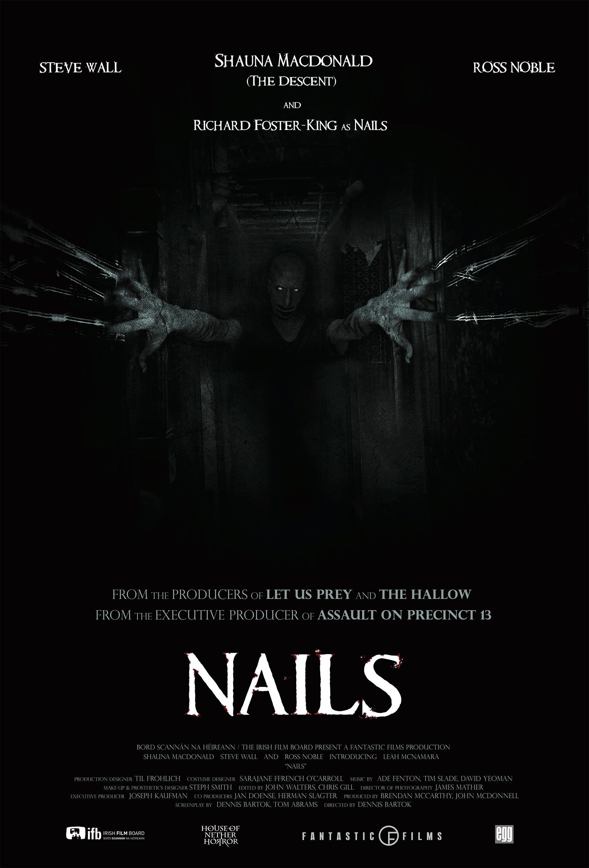 Nails Poster #1