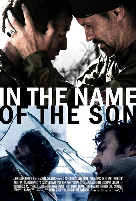 In the Name of the Son Poster #1