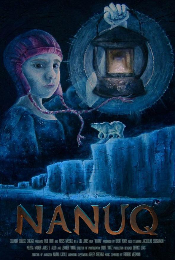 Nanuq Poster #1