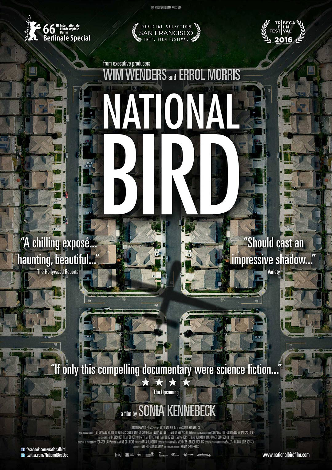 National Bird Poster #1