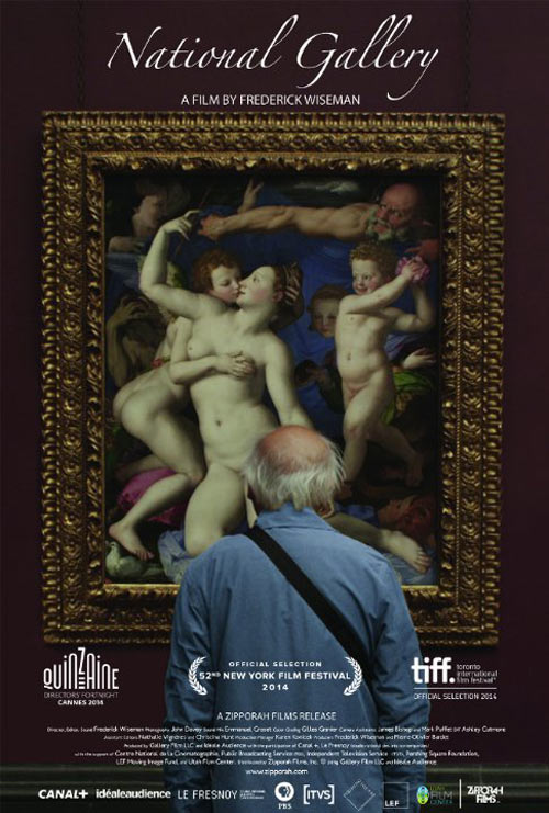 National Gallery Poster #1