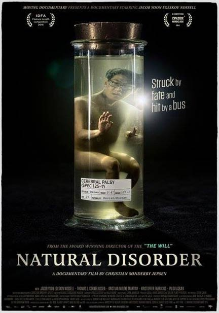 Natural Disorder Poster #1