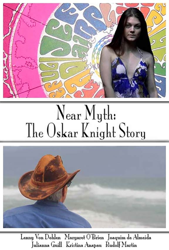 Near Myth: The Oskar Knight Story Poster #1