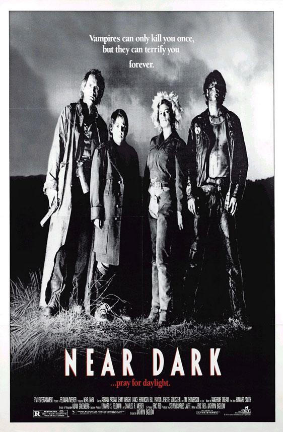 Near Dark Poster #2