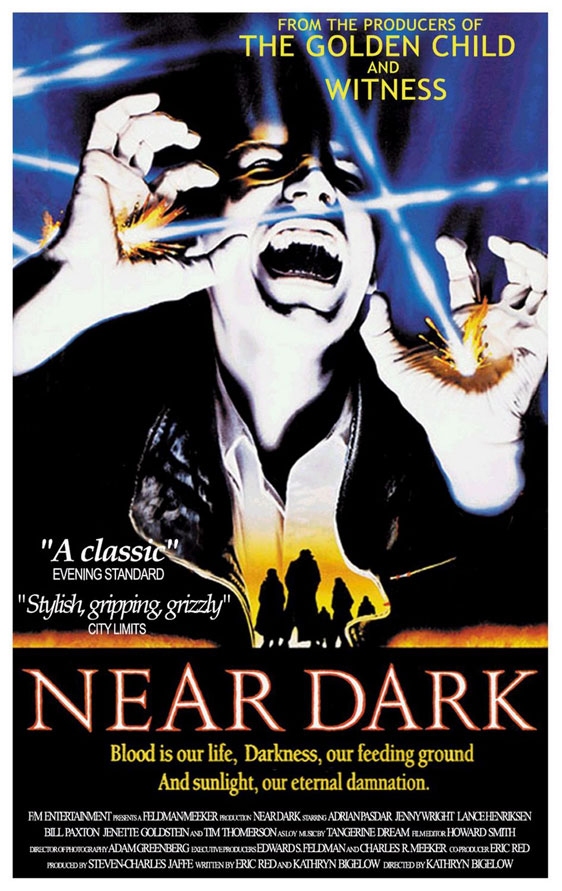 Near Dark Poster #4